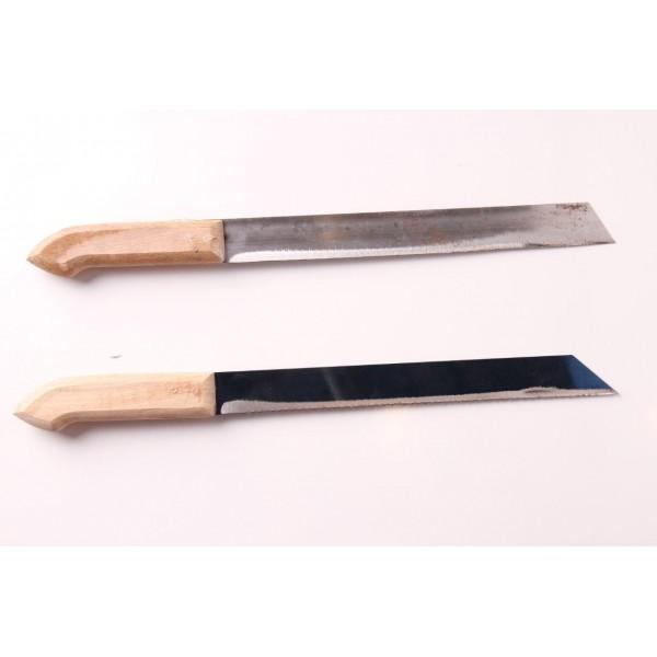 Sünger Bıçağı Düz