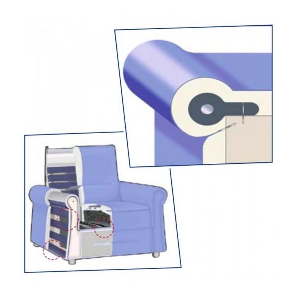 Foam Flex Çok Amaçlı Profil-05209-140